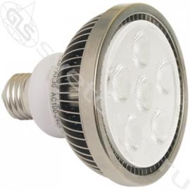 Светодиодная лампа Е27 11W
