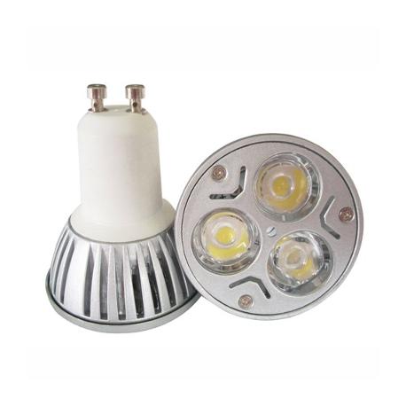 Светодиодная лампа GU10-4W