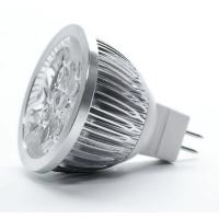 Светодиодная лампа MR16 C4E56G 12v 4w